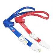 Mobile Phone Charging Cable Lanyard